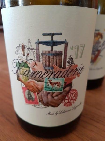 Tim James: Sa's Top Newish Wineries photo