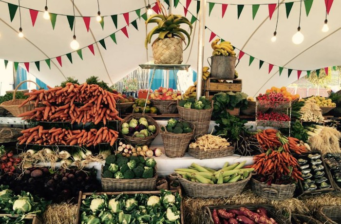 Popular Oranjezicht City Farm Market Announces Additional Weekly Market Day! photo