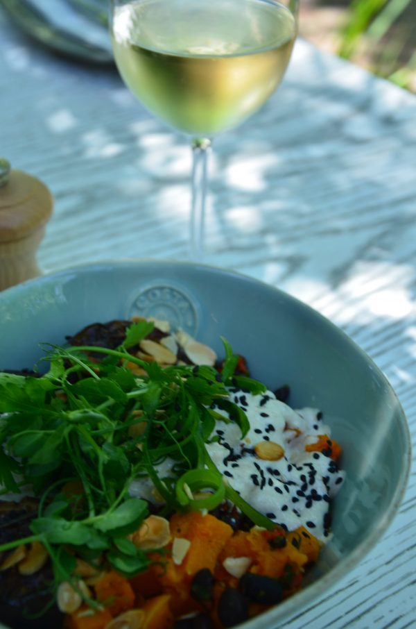 Celebrate World Vegan Day With Vegan Wines And New Vegan Dishes At The Bakery At Jordan photo