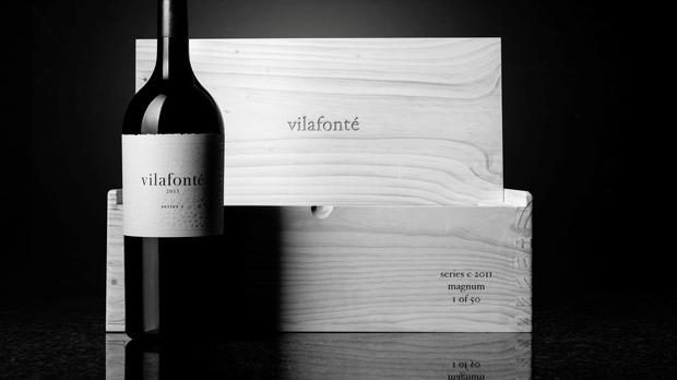 Vilafonté 2011 Series C Magnum Is The Ultimate Gift For Wine Lovers photo