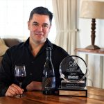 Vondeling Takes Pinotage Trophy  at Michelangelo Awards photo