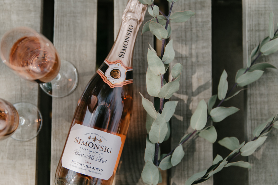 Simonsig bubbly rises to the top at the 2018 Amorim MCC Challenge photo