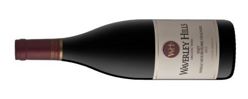 The Most Awarded Organic Wine Ever From South Africa Does It Again At Veritas photo