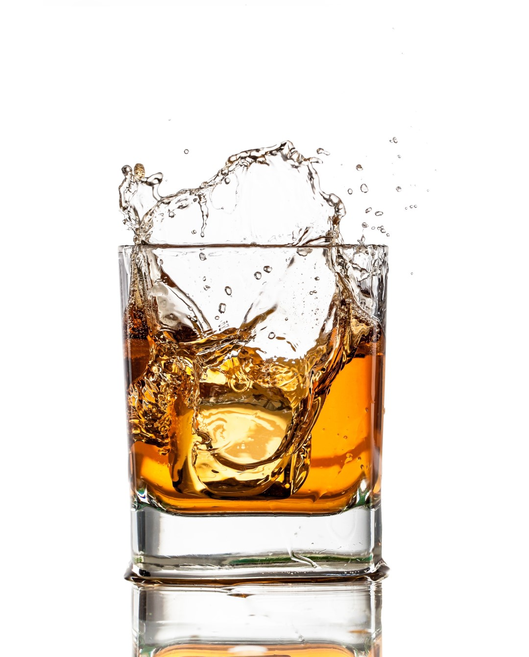 Whisky Is The New Gin photo