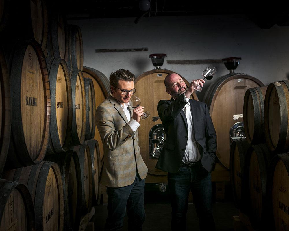 2017 Vintage Set To Raise The Bar For Sa Wines photo