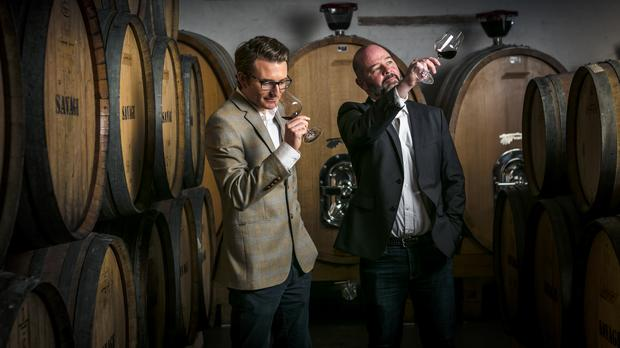 Wine Expert On How The Drought Has Affected South African Wine Production photo
