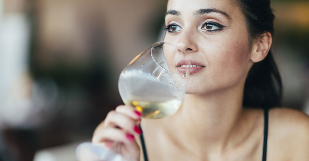 Tasting Wine Stimulates Your Brain More Than Math photo