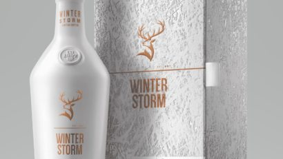 Glenfiddich's Latest Experimental Single Malt Whisky Is 21 Years Old And Inspired By Canada's Ice Wines photo