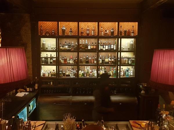 Truth Coffee Team Opens Hidden Speakeasy-style Cocktail Bar photo