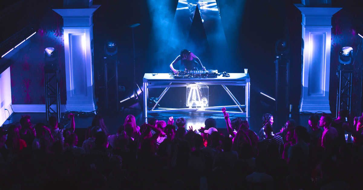 You Can Party With Absolut Vodka At These Halloween Events In Vancouver photo