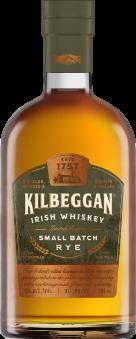 Kilbeggan Launches Small Batch Rye photo
