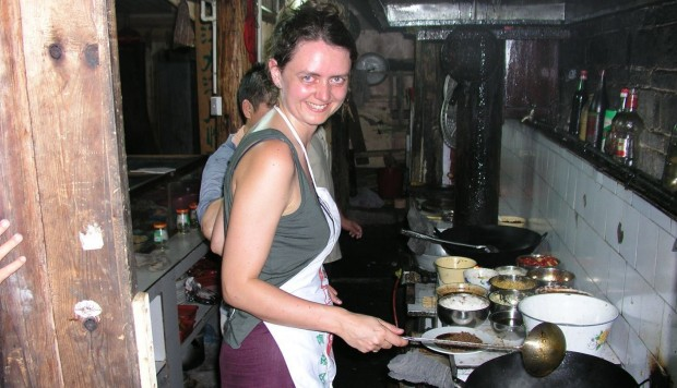 After Demystifying  Sichuan Food For Westerners, British Author Finds Audience In China photo