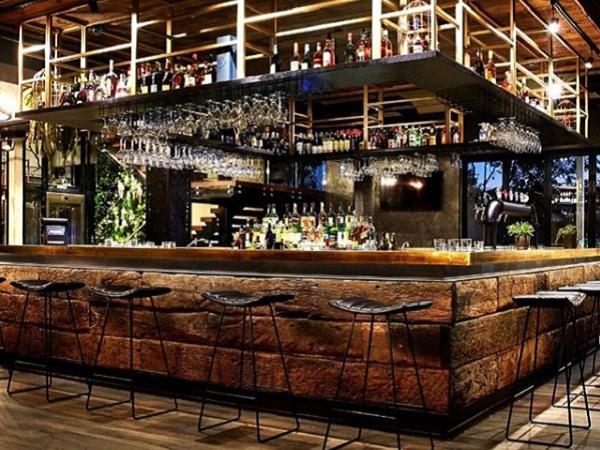 Joburg Restaurant Wins International Award For Best Bar photo