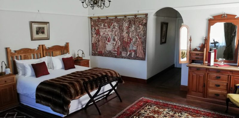 bedroom Excelsior e1538988689393 Eat, Stay and Play at Excelsior Wine Estate in Robertson