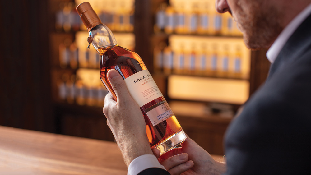 Forget Macallan. Make A Killer Whisky Of Your Own photo