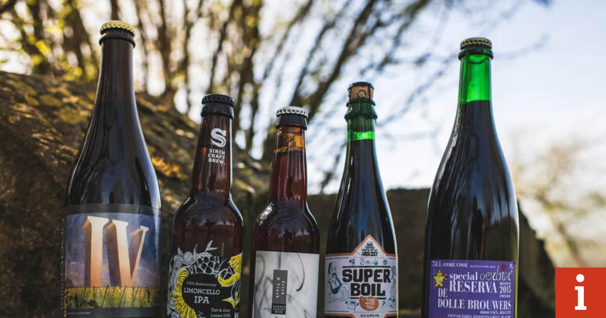 12 Best Beer Subscription Boxes For 2018 photo