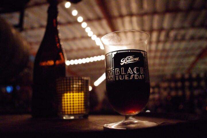 The Bruery Black Tuesday, Our Beer Of The Week! photo