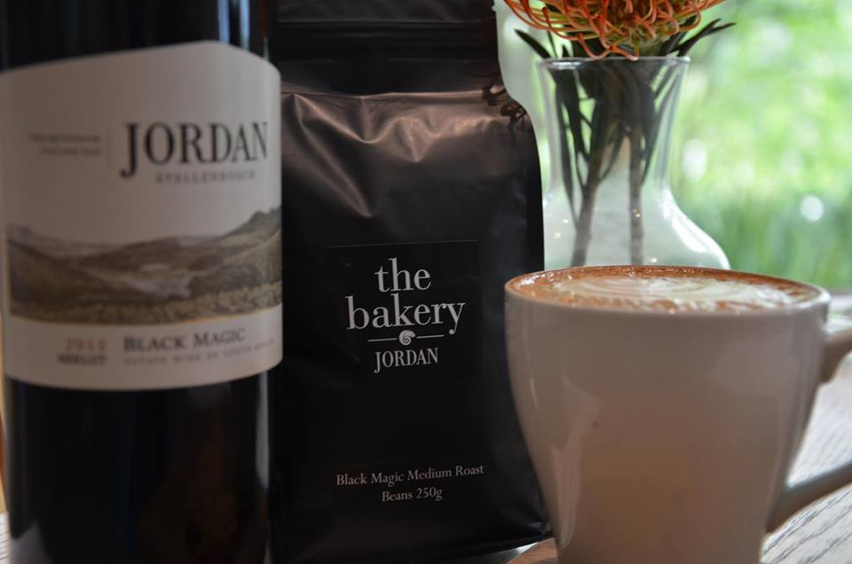 Jordan Enters The Caffeine Market With The Launch Of Black Magic Coffee photo