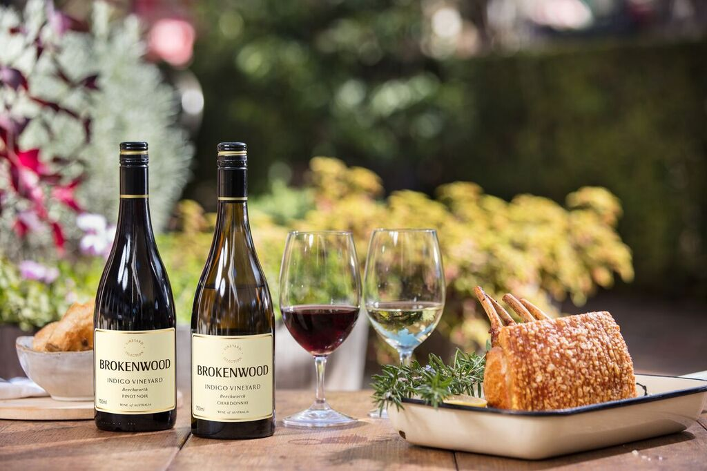 Brokenwood Wines Announces New Dining Concepts photo