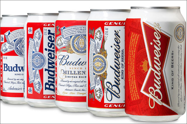 Budweiser Seeks Agency Partner For Global Soccer Platform photo
