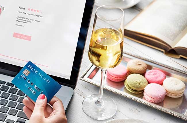 How To Buy Wine Online photo