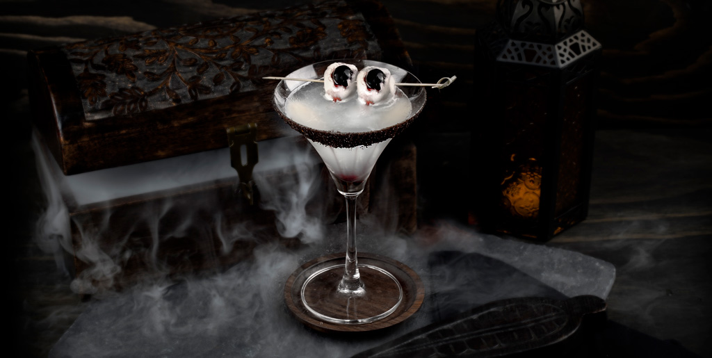 Day Of The Dead: Celebrate With These Delicious Cocktails photo