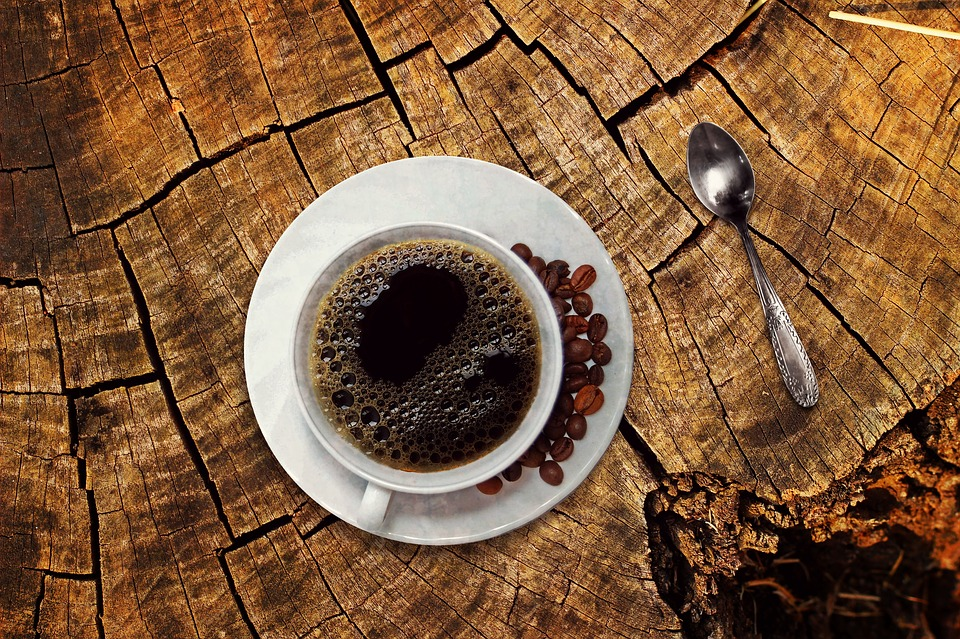 5 Fascinating Coffee Facts To Celebrate #InternationalCoffeeDay photo
