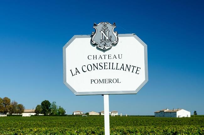 Top La Conseillante Wines: 21 Vintages Tasted photo