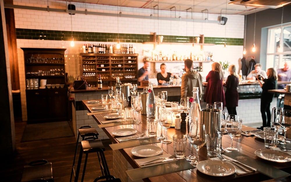 Why Belfast Is Enjoying A True Food Renaissance photo