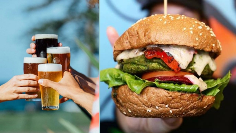 There's A Crafted Beer & Cider Festival Happening In Broadbeach This Saturday! photo