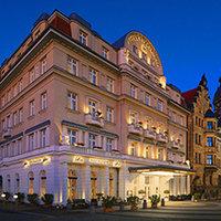Ältestes Grand Hotel In Leipzig: Vicus Group Erwirbt Den Fürstenhof photo