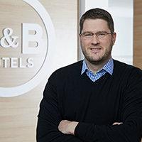 Covivio-gruppe: B&b Hotels übernehmenneun Ehemalige Motel One Hotels photo