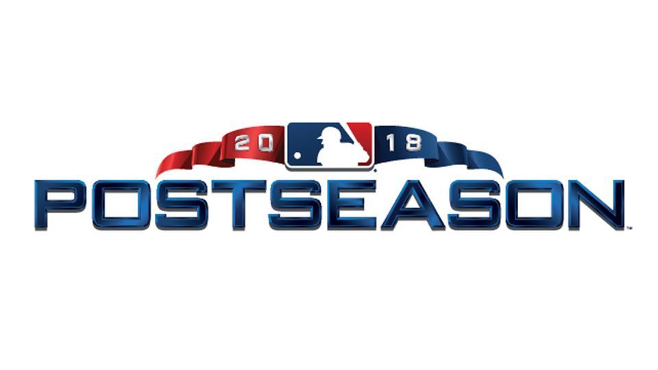 2018 World Series Schedule photo