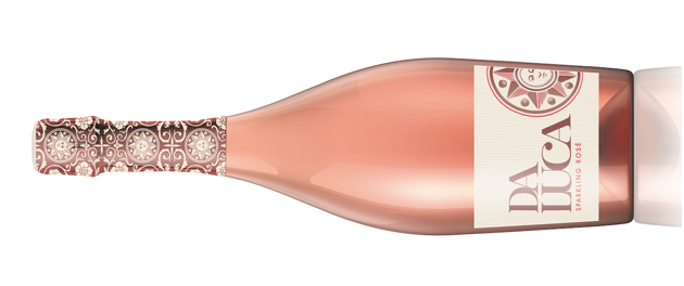 Da Luca Sparkling Rosé Arrives Just In Time For Summer photo