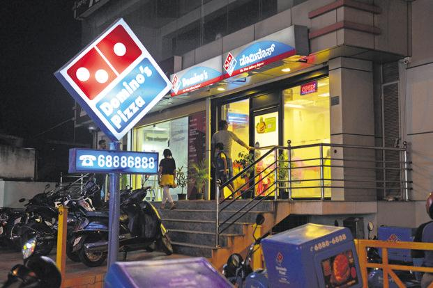 Jubilant Signs Pepsico For Domino?s Pizza, Ends Partnership With Coke photo