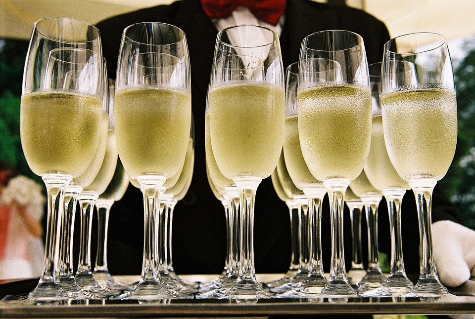 Enjoy wonderful offers for #ChampagneDay this Friday with Tsogo Sun photo