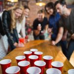 Four Modern Takes On Drinking Games photo
