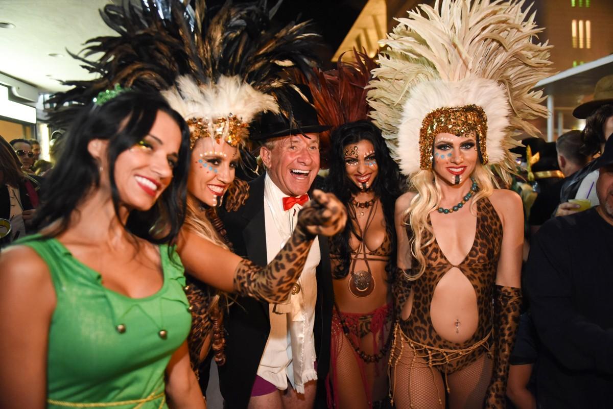 Halloween 2018 Miami Restaurant Party Guide photo