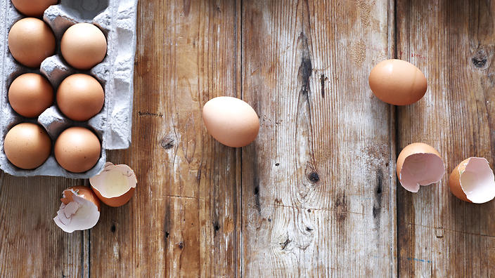 What Egg Labels Really Mean photo