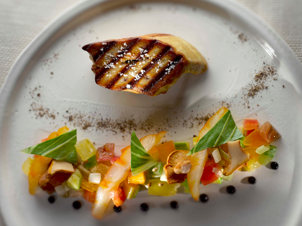French Michelin-starred Chef To Host Pop-ups At Jozi Hotel photo