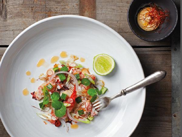 Where Do Sa's Top Chefs Eat? photo