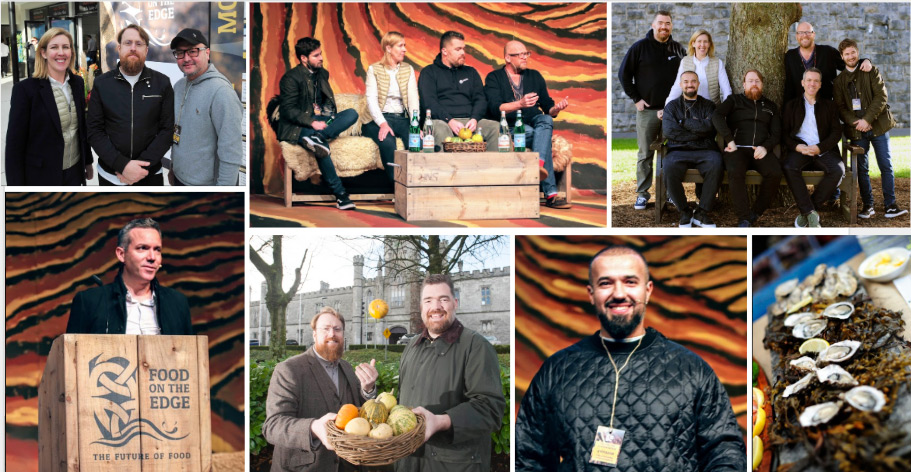Food On The Edge 2018 Concludes In Galway photo