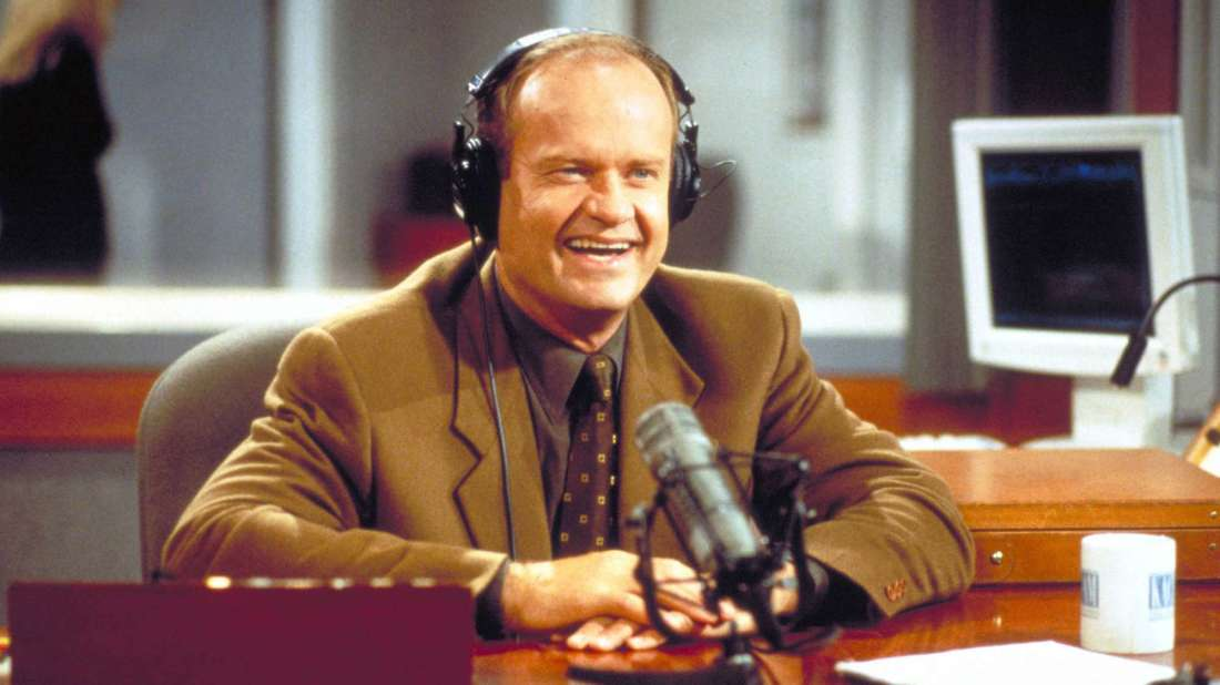 Frasier Is Opening a Brewery in Upstate New York photo