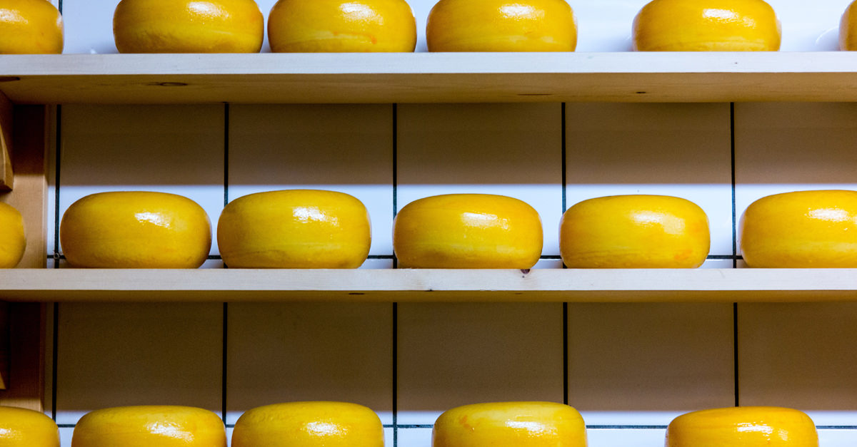Beyond Brie: Six French Cheeses You Don't Already Know photo