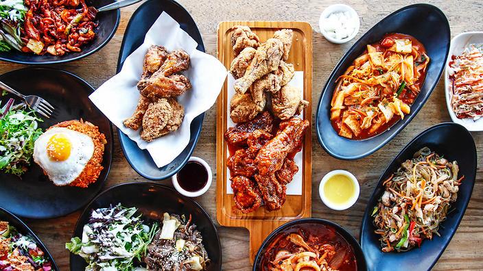 How Four Uni Friends Built A Multimillion-dollar Korean Fried Chicken Business photo