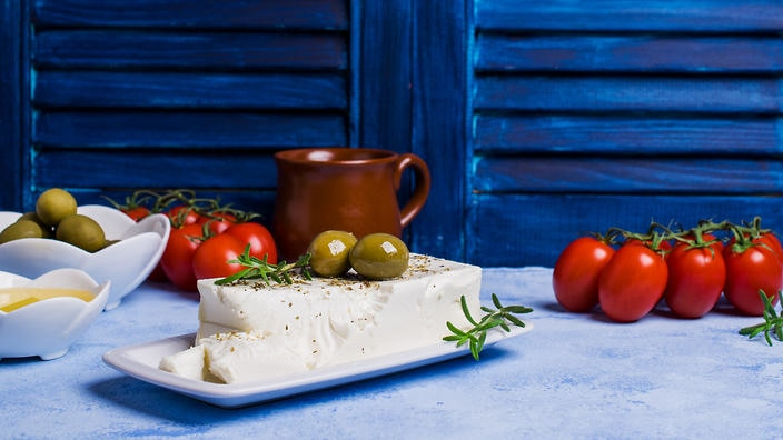 No Tinned Foods Or Salty Feta: A Yiayia's Advice On How To Lose Weight And Be Healthy photo