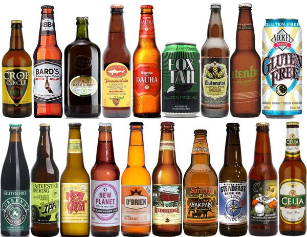 Gluten-free Beer Market: Global Growth Manufacturers, Major Application Analysis & Forecast To 2022 photo