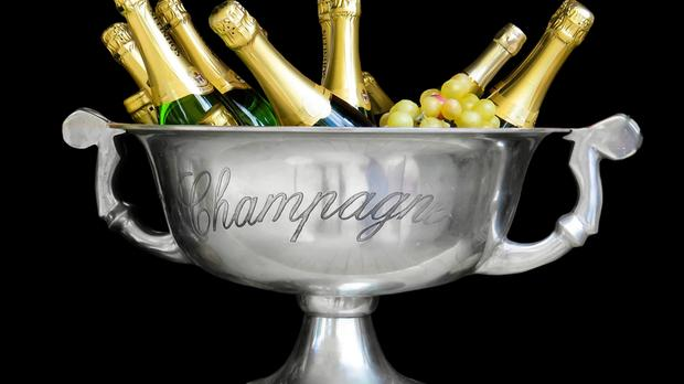 5 Things You Should Know About Champagne #worldchampagneday photo