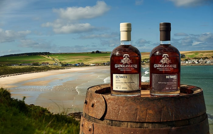 Glenglassaugh Distillery Releases A Pair Of New Scotch Whiskies photo
