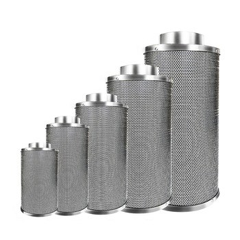 Global Activated Carbon Filter Market 2018 Size, Status And Outlook: Lenntech, Oxbow, Westech And Tigg photo